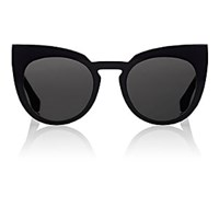 Maison Martin Margiela Mmraw005 Sunglasses Black