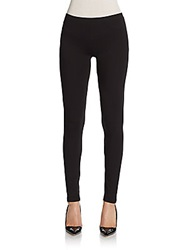 Hue Skinny Leggings Black