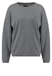 Earnest Sewn Dylan Jumper Grey