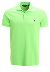 Polo Ralph Lauren Golf Shirt Blaze Ultra Lime Neon Green