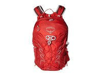 Osprey Talon 11 Martian Red Backpack Bags