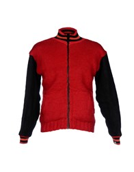 Bsbee Jackets Red