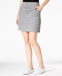 Styleandco. Style And Co. Sport Pull On Cargo Skort Only At Macy's