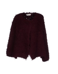 Ottod'ame Cardigans Maroon