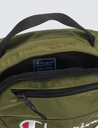 Champion Reverse Weave Belt Bag Green