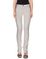 Theory Jeans Ivory