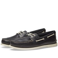 Sperry Topsider Authentic Original 2 Eye Blue