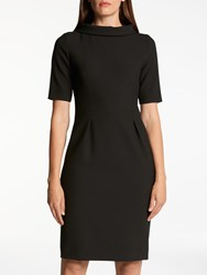 Bruce By Bruce Oldfield Picture Collar Dress Black