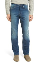 34 Heritage Men's Big And Tall 'Charisma' Classic Relaxed Fit Jeans Mid Cashmere