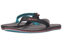 Rip Curl Lotus Grey Blue Women's Sandals Gray