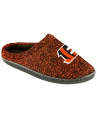 Forever Collectibles Cincinnati Bengals Knit Cup Sole Slipper Assorted
