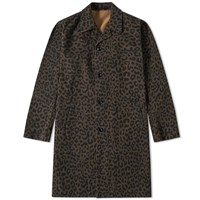 Dries Van Noten Rotan Jacket Brown