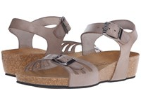 Eric Michael Tampa Natural Women's Sandals Beige