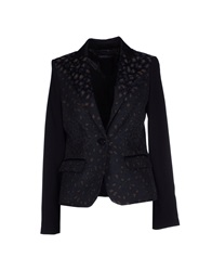 Marc By Marc Jacobs Blazers Black