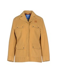 Piero Guidi Suits And Jackets Blazers Women Sand