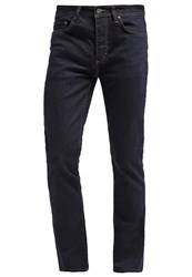 Pier One Straight Leg Jeans Rinse Rinsed