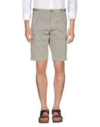 Myths Bermudas Grey