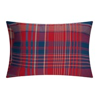Ralph Lauren Home Norwich Road Pillowcase 50X75cm Marrick Red Multi