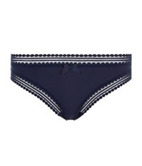Princesse Tam Tam Beaute Briefs Navy