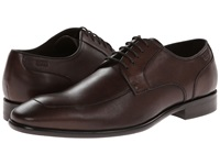 Boss Black Mettor Medium Brown Men's Lace Up Moc Toe Shoes