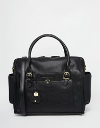 Nica Bowler Bag Black