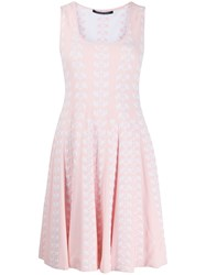 Antonino Valenti Sleeveless Scoop Neck Dress 60