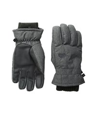The North Face Arctic Etip Glove Tnf Medium Grey Heather Extreme Cold Weather Gloves Gray
