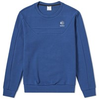 Reebok Dc Crew Sweat Blue
