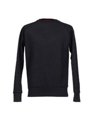 Malph Sweatshirts Black