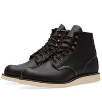 Red Wing Shoes 2951 Heritage Work Rover Boot Black