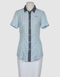 Meltin Pot Short Sleeve Shirts Deep Jade