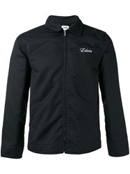 Edwin 'Capitol' Jacket Black