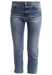 Marc O'polo Relaxed Fit Jeans Blue Denim