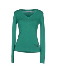 Tirdy Sweaters Bright Blue