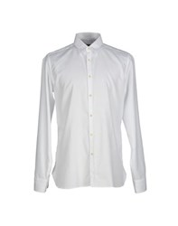 Borsa Shirts Shirts Men White