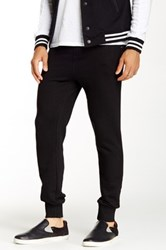 Eleven Paris Sum Billy Sweatpant Black