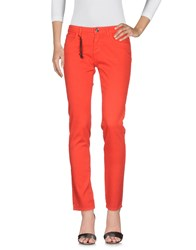 Blugirl Jeans Jeans Red