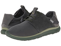 Cushe Getaway Charcoal Green Men's Shoes