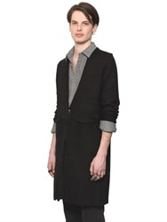 Cheap Monday Techno English Rib Knit Long Cardigan