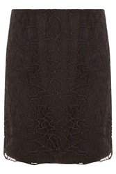 Rag And Bone Mijo Lace Mini Skirt
