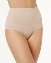 Miraclesuit Extra Firm Control Flexible Fit Brief 2904 Nude
