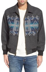 Men's Pendleton 'Big Horn' Jacket
