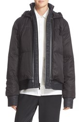 Dkny Women's Pure Down Puffer Jacket