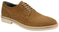 Frank Wright Banff Mens Shoes Tobacco