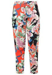 Dorothy Perkins Trousers Green