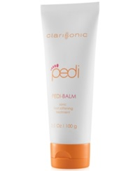 Clarisonic Pedi Balm Sonic Foot Softening Treatment No Color