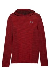 Under Armour Threadbone Fitted Seamless Hoodie Pierce Pierce