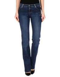 Blugirl Jeans Denim Pants Blue