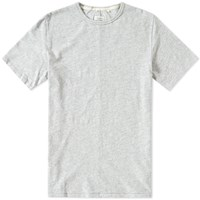 Rag And Bone Rag And Bone Basic Crew Tee White
