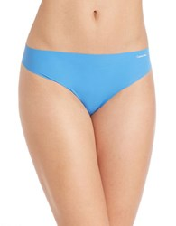 Calvin Klein Invisibles Thong Panty Still